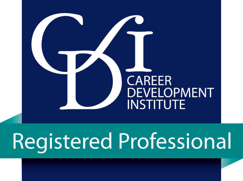 Registered member of the Career development institute (CDI)