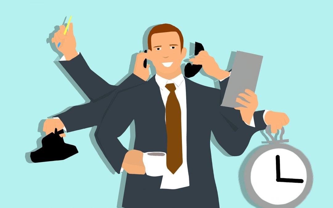 How to build a Portfolio Career